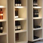 unser Laden: Weinselektion