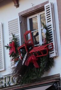 weihnachtsmarktdeko