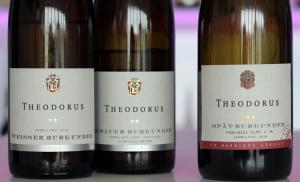 Burgunder Theodorus