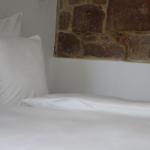 Zimmer 5: rechte Bettseite