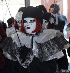 Karneval Montpellier